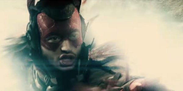 Zack Snyder Just Dropped A Ton Of Trivia About Flash And Time Travel In The DCEU