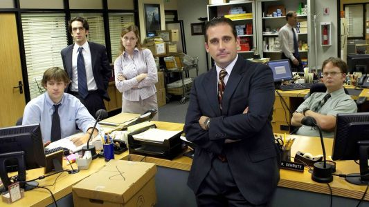 25 Mistakes In The Office Only True Fans Noticed
