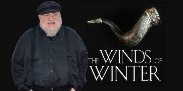 George R.R. Martin Promises Fans He'll Finish Game of Thrones Book Series