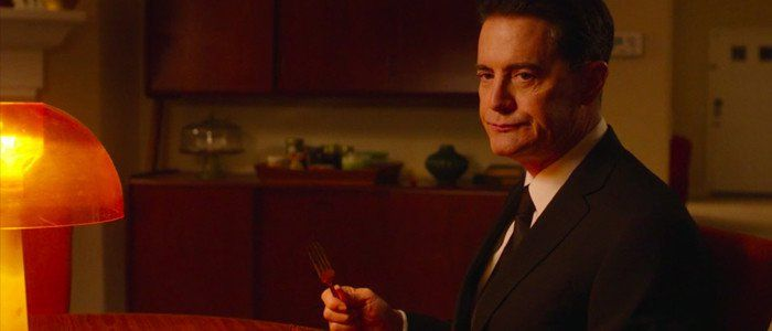 Showtime Hasn't Asked David Lynch For Another Season Of Twin Peaks, But There's Still Hope