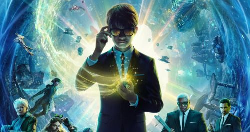 Disney's Artemis Fowl Is Going Straight to Streaming on