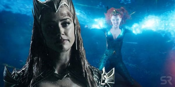 Aquaman Movie Gives Deleted Justice League Powers Back To Mera