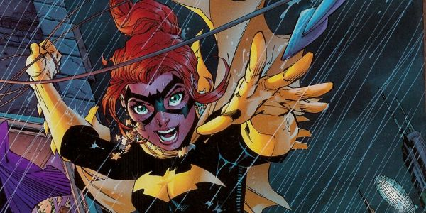DC's Batgirl Movie Recruits Bumblebee & Birds of Prey Writer