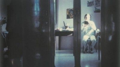 Insights into Composition from Andrei Tarkovsky's Polaroid Diary
