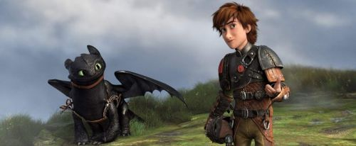 The Original Plans for 'How to Train Your Dragon 2' and 'The Hidden World' Were Very Different