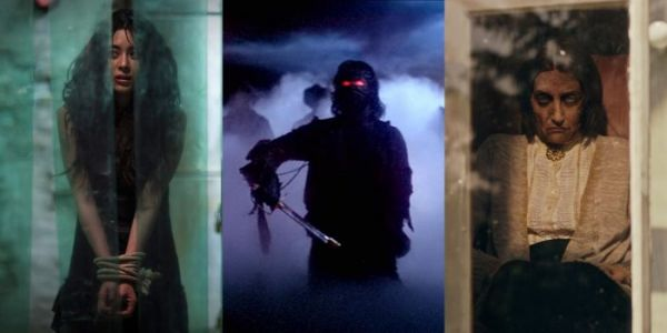 Now Scream This: Horror Movies to Stream This Halloween