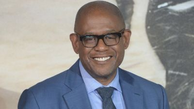 Forest Whitaker Boards Netflix's How it Ends Movie