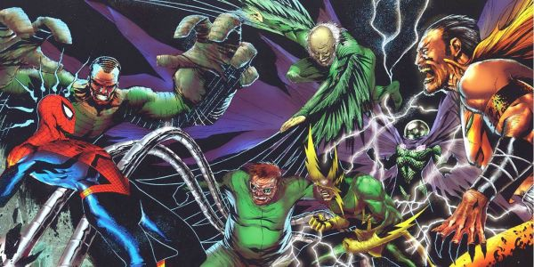 10 Cancelled Marvel Movies We Wish Got Made