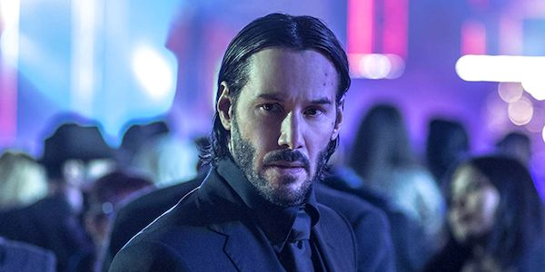 Sounds Like Keanu Reeves Has Been Approached For Multiple Marvel Roles