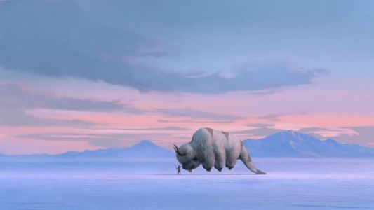 Netflix Is Making A Live-Action AVATAR: THE LAST AIRBENDER Series
