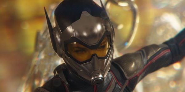Evangeline Lilly Confirms A Key Edit To The Ant-Man And The Wasp End-Credits Scene