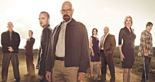 Breaking Bad Movie Leak Reveals Returning Cast Including Bryan