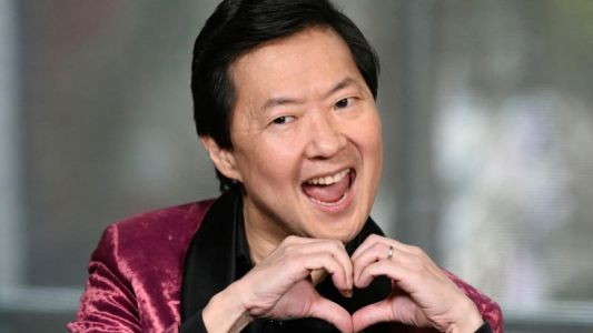 Ken Jeong Signs On For CBS Comedy Pilot The Emperor of Malibu