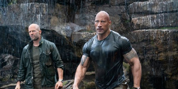 The Funny Reason Why Ryan Reynolds Refused To Drive His Hobbs And Shaw Car