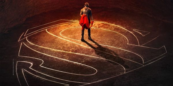 Krypton: What 's Arrival Means for the Series