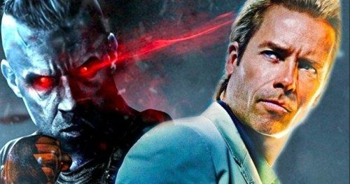IRON MAN 3 Actor Guy Pearce Is Reportedly In Talks To Replace Michael Sheen In BLOODSHOT
