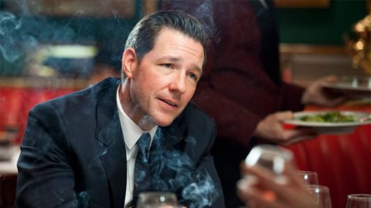 Amazing Stories Lands Edward Burns to Star and Produce an Episode