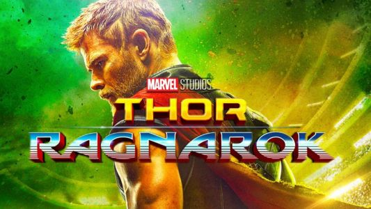 Thor: Ragnarok. Levity goes a long way in saving something vacuous
