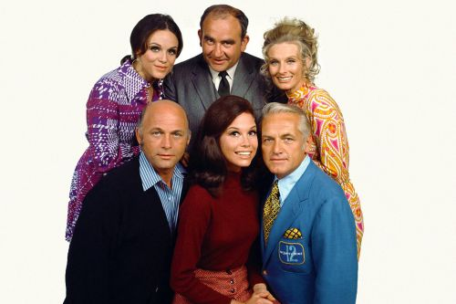 'The Mary Tyler Moore Show' Elevated Sitcoms to New Heights 50 Years Ago