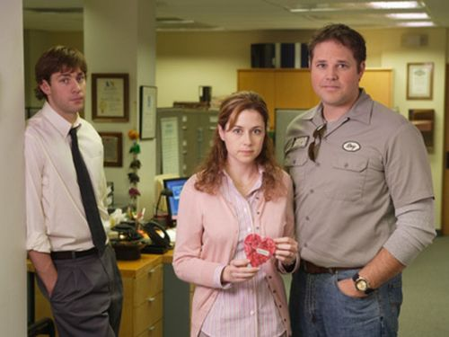 20 Couples The Office Wants Us To Forget