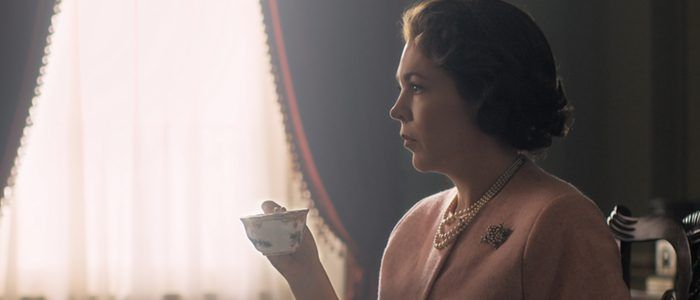 'The Crown' Season 3 First Look: Long Live Queen Olivia Colman