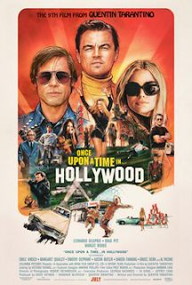 Once Upon a Time.in Hollywood (2019)