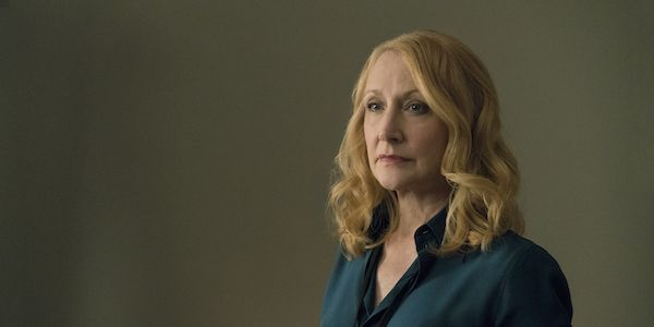 What Makes A Good Nude Scene, According To Patricia Clarkson