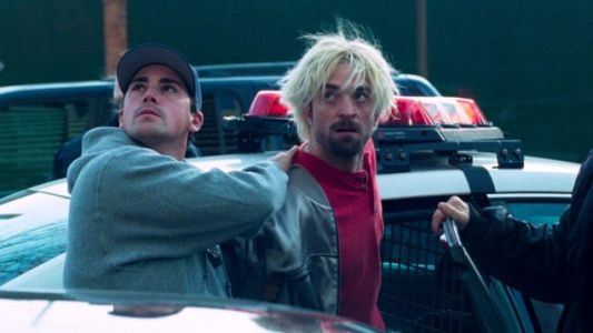Robert Eggers Follows Up THE WITCH By Almost Getting Punched By Robert Pattinson