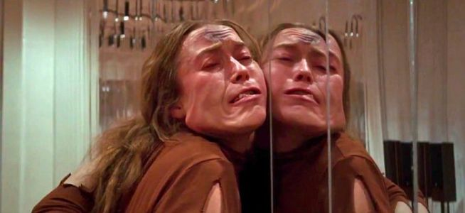 'Suspiria' Featurette Examines the Remake's Gruesome Make-Up Effects