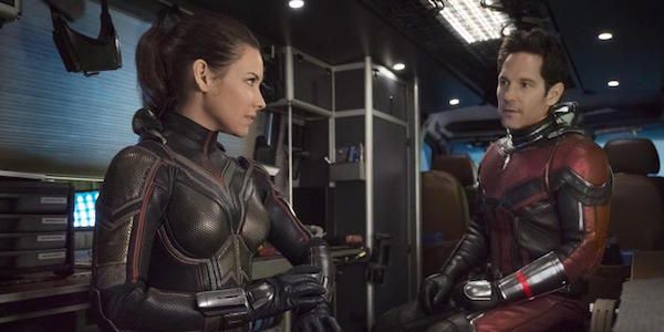 Why Ant-Man And The Wasp Chose That Second Post-Credits Scene