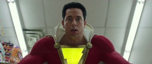 'Shazam!' Funko POP Toys Spoil a Key Plot Point and Confirm Rumor