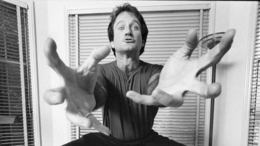 'Robin Williams: Come Inside My Mind' Review: A Must-See Documentary for the Comedian's Fans
