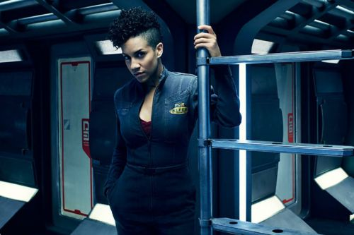 'The Expanse' Season 4 Will Hit Prime Video in 2019