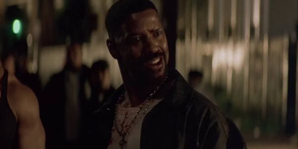 How Denzel Washington And Antoine Fuqua Reflect On The Making Of Training Day