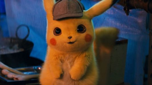 Detective Pikachu Reactions Point Towards The End of the Video Game Curse