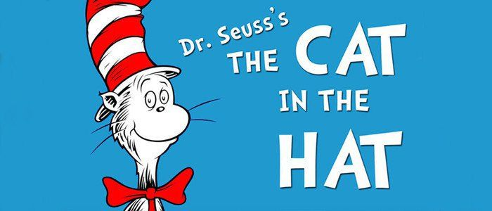 New 'The Cat in the Hat' Movie Will Mark The First Dr. Seuss Animated Movie at WB