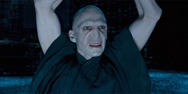 Ralph Fiennes Doesn't Want Anyone Else Playing Voldemort In Fantastic Beasts