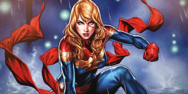 Captain Marvel is Becoming The World's Most Hated Hero