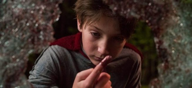 'Brightburn' Featurette Introduces You to Superhero Horror