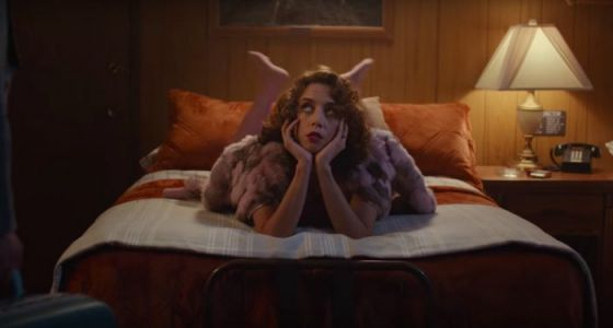 'An Evening With Beverly Luff Linn' Trailer: Aubrey Plaza is at Her Weirdest in This Magical Rom-Com