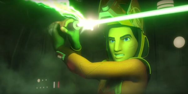 Ezra Must Lead A Rescue Mission In New Star Wars Rebels Clip