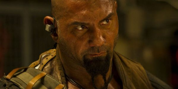 Dave Bautista's 10 Most Badass Roles, Ranked