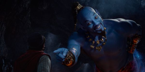 Aladdin Full Trailer Reveals A New Look At Disney's Live-Action Movie