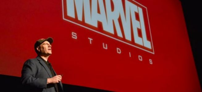 Kevin Feige Calls Disney+ Marvel Shows 'A Totally New Form of Storytelling', Shares 'X-Men' Excitement, and Promises Not to Censor Deadpool
