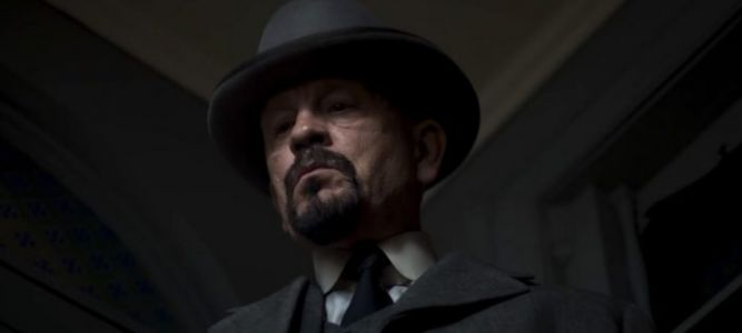 'The ABC Murders' Trailer: John Malkovich is Hercule Poirot in the Agatha Christie Murder Mystery Series