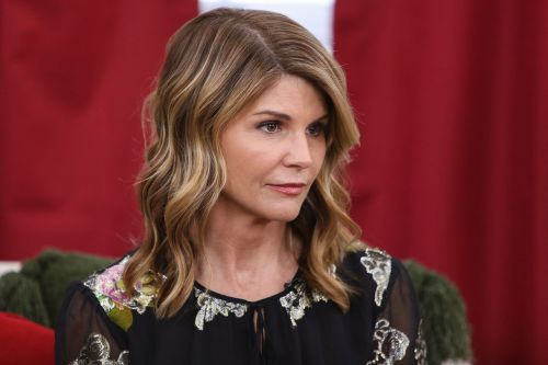 Lori Loughlin Fired By Hallmark Channel After Arrest In College Admissions Scandal