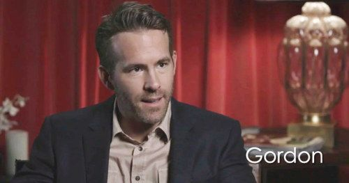 Watch Ryan Reynolds Get Hilariously Roasted Again by His Evil