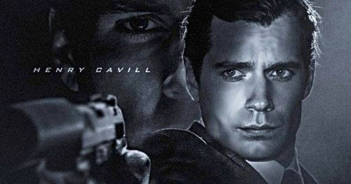 BossLogic Imagines Henry Cavill as James Bond and It's