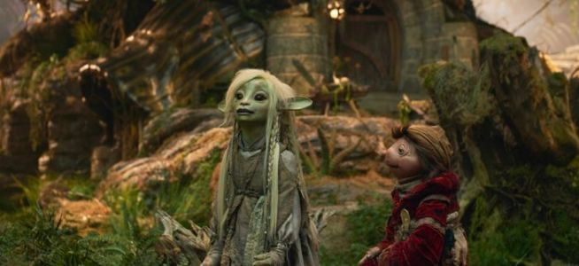 "'The Dark Crystal: Age of Resistance' Started as a 'Labyrinth' Sequel Pitch Before It Became ""Game of Thrones With Puppets"""