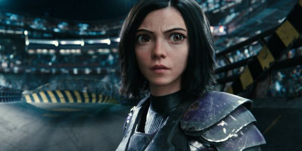 Alita Projected To Bomb At Box Office With $23 Million Opening
